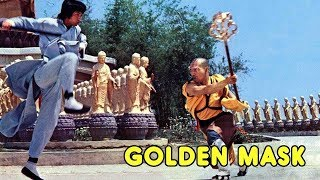 Video Wu Tang Collection - Golden Mask MP3, 3GP, MP4, WEBM, AVI, FLV September 2018