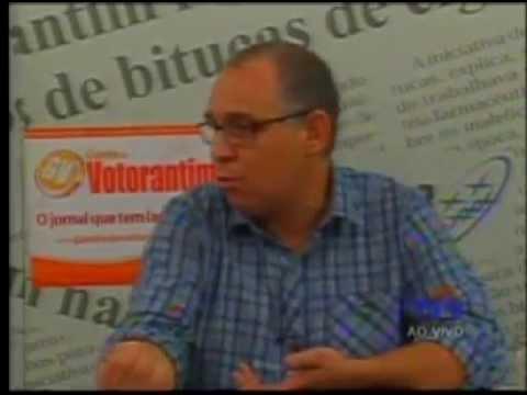 Debate dos Fatos tv votorantim 12-04-13