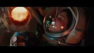 Gravity's Ending with Interstellar Docking Scene Score (HANS ZIMMER)