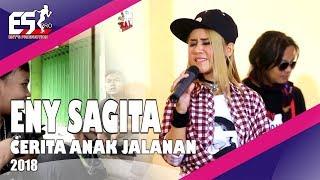 Video Eny Sagita - Cerita Anak Jalanan [OFFICIAL] MP3, 3GP, MP4, WEBM, AVI, FLV Agustus 2018