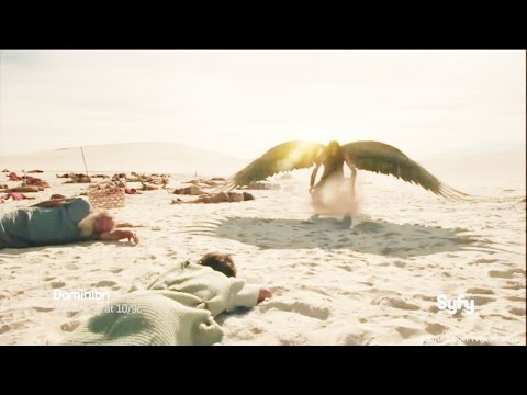 Dominion Season 2 Episode 4 Promo The Narrow Gate HD