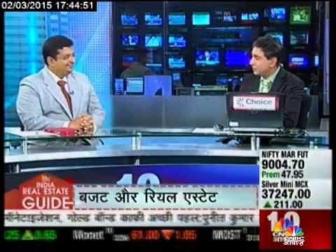 17 Mar 2015 - India Real Estate Guide - Budget Special