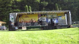 Video ITAI - Kouř_live in Rožnov pod Radhoštěm_23.05.2014