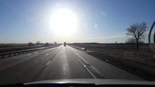Gothenburg (NE) United States  city images : BigRigTravels LIVE Gothenburg, Nebraska to Urbandale, Iowa - Sun Feb 21 08:23:31 CST 2016