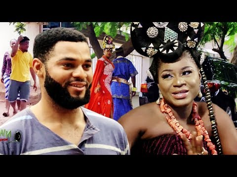 The Princess Choice Season 5 & 6 - New Destiny Etiko / Steve Odimgbe 2019 Latest Nigerian Movie