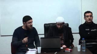 A e falë Allahu shirkun nëse njeriu pendohet - Hoxhë Omer Zaimi