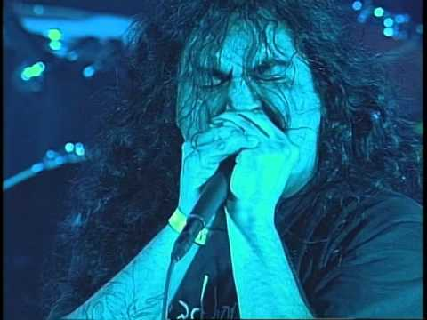 Cephalic Carnage - Live at Relapse Records Contamination Festival 2003