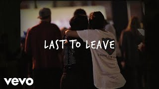Video Louis The Child - Last To Leave ft. Caroline Ailin MP3, 3GP, MP4, WEBM, AVI, FLV Juni 2018