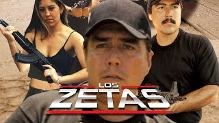 Video Los Zetas (2007) | MOOVIMEX powered by Pongalo MP3, 3GP, MP4, WEBM, AVI, FLV Juli 2018