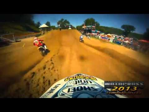 2ª Etapa do Campeonato Goiano de Motocross
