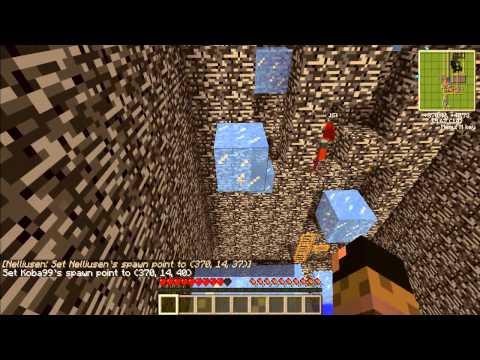 Minecraft - Прохождение Карты - Жизнь Или Смерть