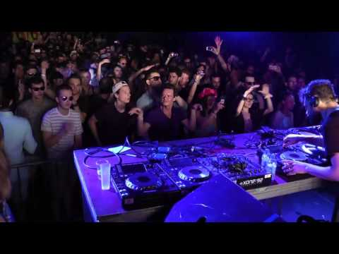 TALE OF US closing set @ Loud & Contact Barcelona 2014