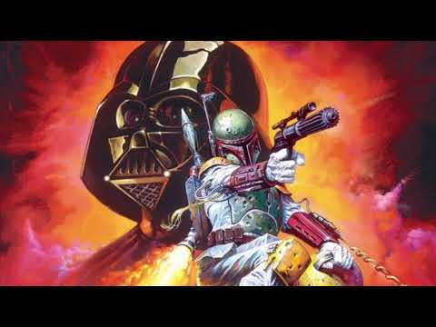 Star Wars Before Disney - Boba Fett: Enemy Of The Empire #1