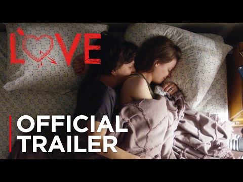LOVE - Season 2 | Official Trailer [HD] | Netflix