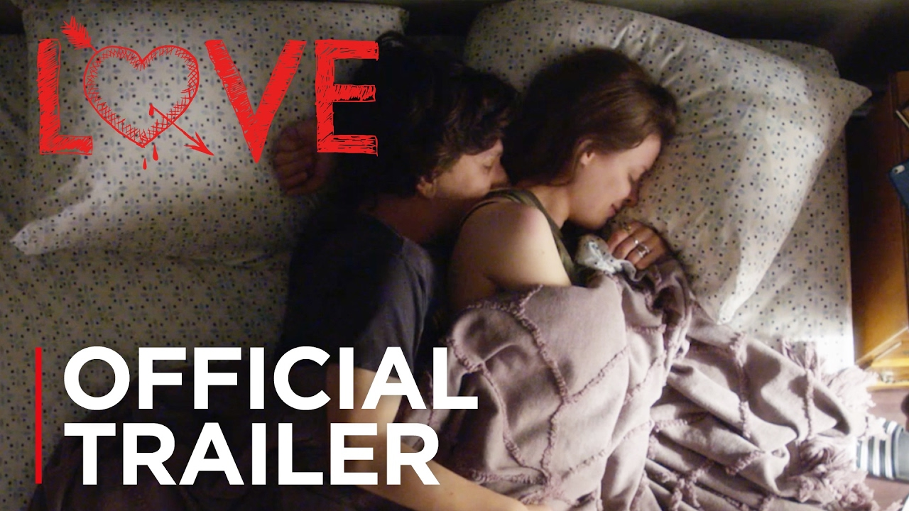 We've all been there. Experience the Ups and Downs of 'Love' in Judd Apatow's Netflix Series with Gillian Jacobs & Paul Rust (Season 2 Trailer)