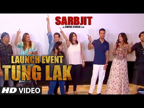 TUNG LAK Video Song Launch Event | Omung Kumar, Sukhwinder Singh, Randeep Hooda, Richa Chadda