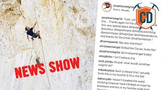 Are We Going To See More 9c Climbs? | Climbing Daily Ep.1173 by EpicTV Climbing Daily