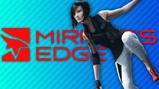 MIRROR'S EDGY | Hardcore Parkour Guide