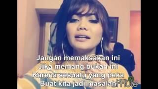 Yang Kumau (Lirik) - Krisdayanti | Cover by Rina Nose