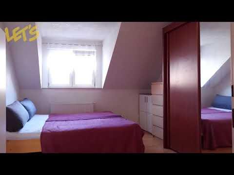 Video Prodej rodinného domu 6+2, 288 m², zahrada, garáž, Kladno – Švermov, po rekonstrukci