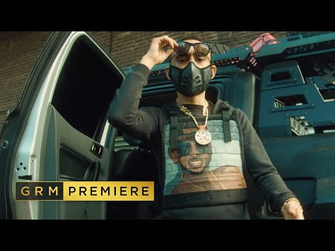 Ard Adz – Rise And Prosper [Music Video] | GRM Daily