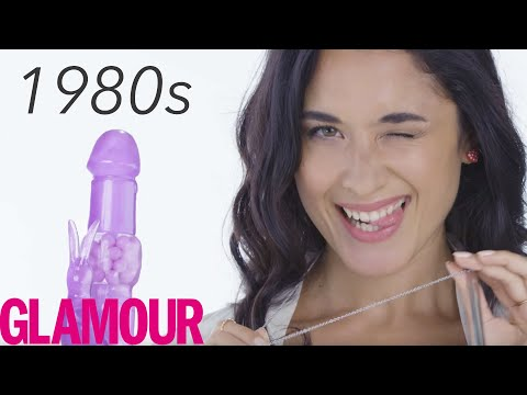 Video 100 Years of Sex Toys | Glamour download in MP3, 3GP, MP4, WEBM, AVI, FLV January 2017