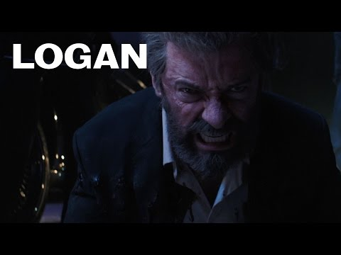 Logan (TV Spot 'Should See')