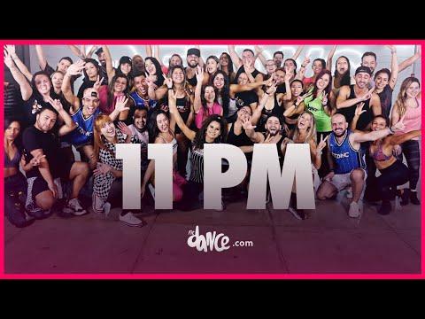 11 pm  - Maluma | FitDance TV (Coreografia Oficial)