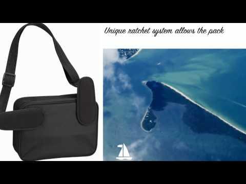 Victorinox Travel Companion 3-Way Carry Horizontal Tote