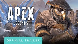 Apex Legends: The Old Ways Event - Official Trailer by GameTrailers