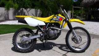 9. 2006 Suzuki DR-Z125L for Sale - Used Motorcycle for sale in Florida