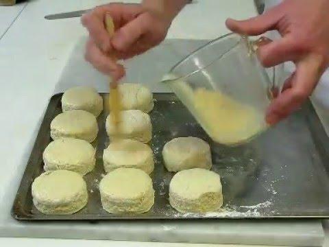 scones - ricetta