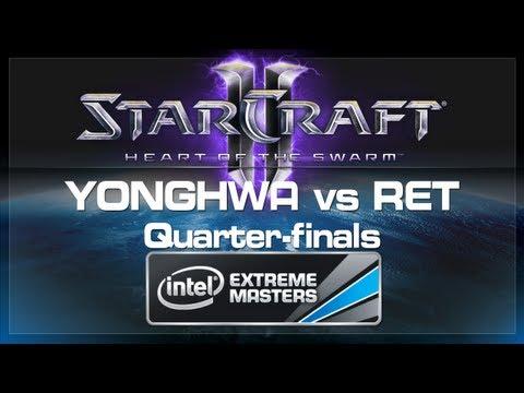 [IEM CeBIT 13 - Playoffs] ret vs YongHwa