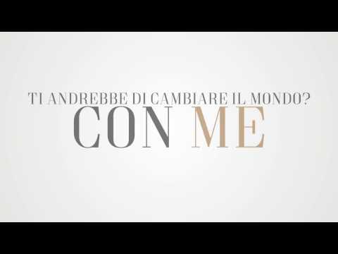 , title : 'Renato Zero -  Ti Andrebbe di Cambiare il Mondo? - (Official Video Lyric) - Zerovskij Solo per Amore'