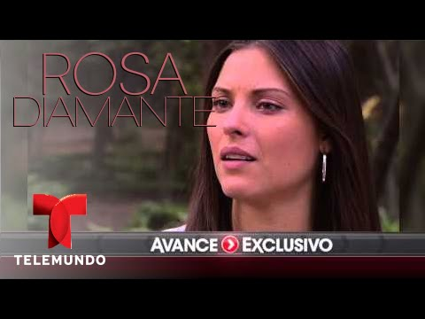 Rosa Diamante / Avance Exclusivo 104 / Telemundo
