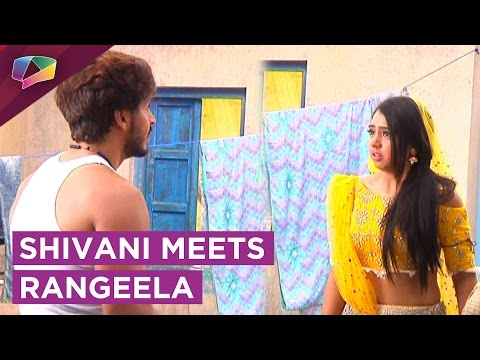 Rangeela to FACE a Problem because of Shivani? | G
