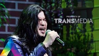 HUT TRANSMEDIA Part 15 - Virzha Feat Zaskia Gotik Video