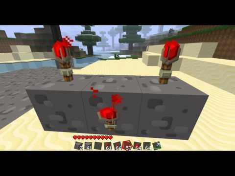 ► TUTO ◄ | Comment faire une salle de torture dans Minecraft par xAssassin [HD]