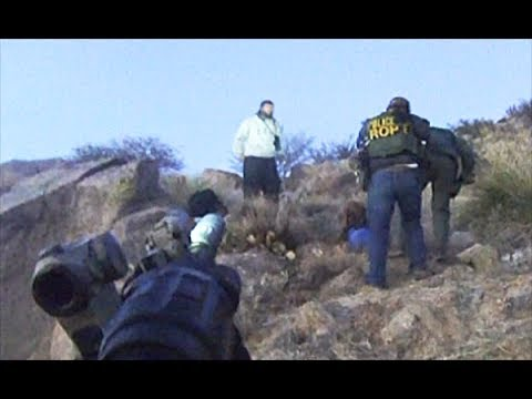 shooting - A homeless New Mexico man who was illegally camping in the Albuquerque foothills was fatally shot by police. New helmet camera video released by the Albuque...