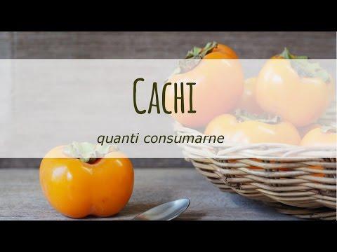 cachi: proprietà, benefici e consumazione