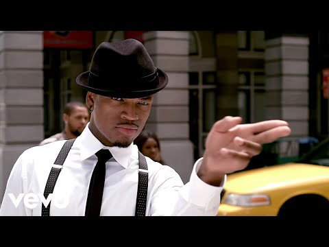 Ne-Yo's One In A Million, R&B ballad is the official third single from