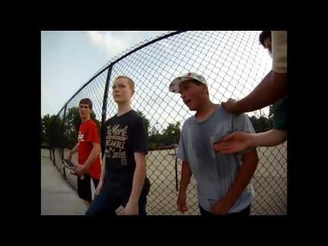 Bloomington Indiana Skatepark Montage 2013