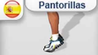 Elevacion de talones - Ejercicios para  Pantorrillas Gemelos / Tobillo