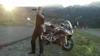 9. 2013 Yamaha FJR1300 A AS [Full HD] Official video