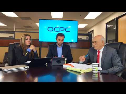 Ramona Kennedy Interview ,Trump Sept 24 Executive Order, OCPC TV