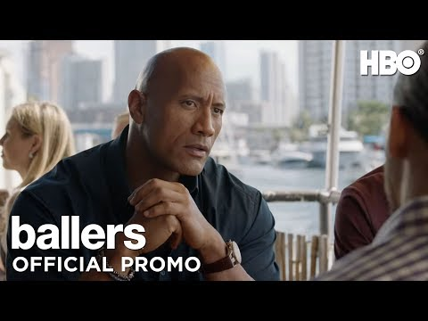 Ballers 1.07 (Preview)