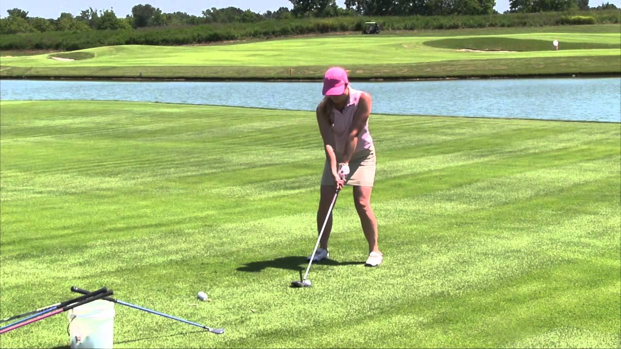 Tee Time at Westhaven: Fairway Woods And You
