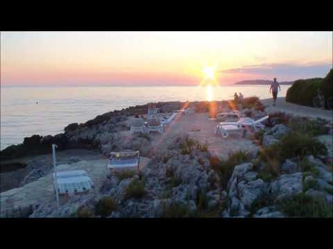 Valalta - Erinnerungen an unseren Urlaub 2013 im Sommer an der schönen blauen Adria.
