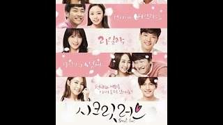 Video [Indo Sub] Secret Love Kara Park Gyuri and Ji Chan wook MP3, 3GP, MP4, WEBM, AVI, FLV Agustus 2018