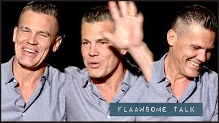 Video Josh Brolin (THANOS) Crazy Work Out And Diet for 'Avengers: Infinity War' & Cable In Deadpool 2 MP3, 3GP, MP4, WEBM, AVI, FLV Juni 2018